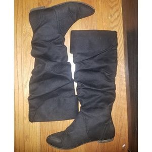 5 for $20   Lower East Side Slouch Boots